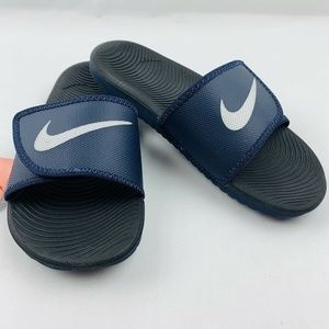 NEW Nike Kawa Adjust Men's Slide Sandles